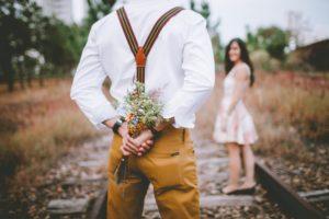 adult-blur-bouquet-236287