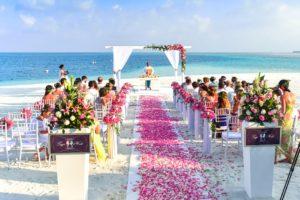 aisle-beach-celebration-169198